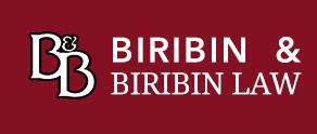 Biribin & Biribin Law